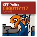 CFF Police 0800 117 117